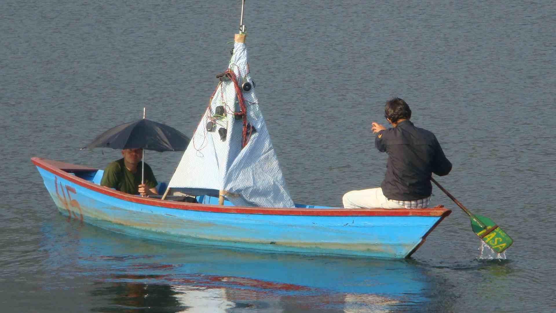 claxonboat