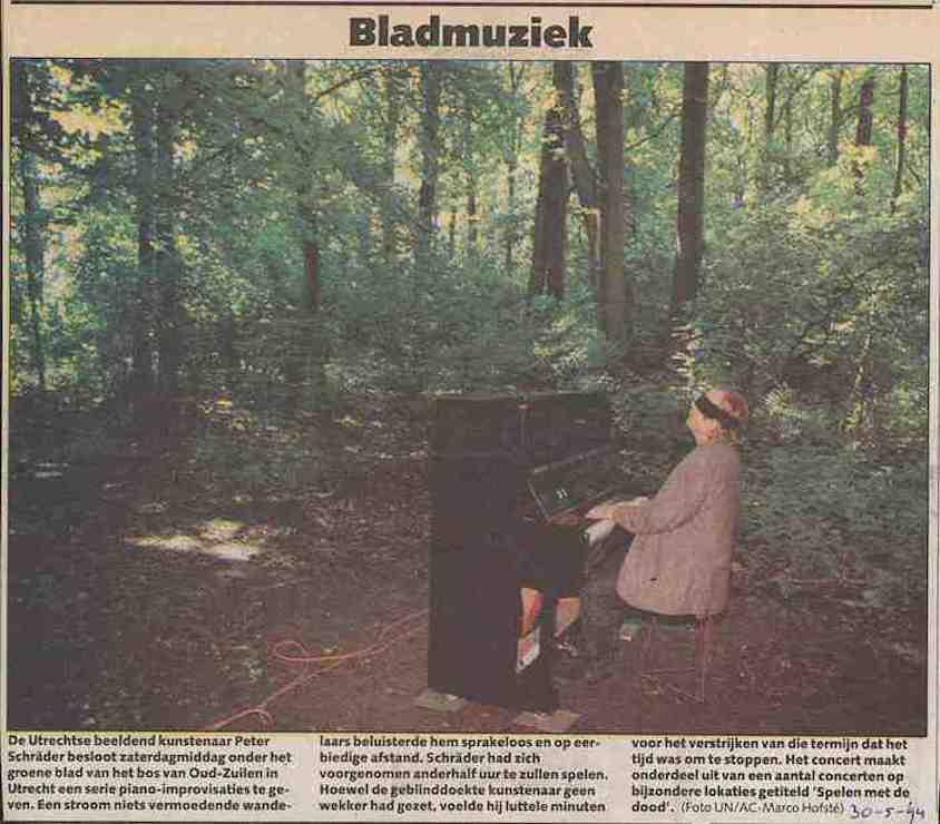 utrechts nieuwsblad bos1